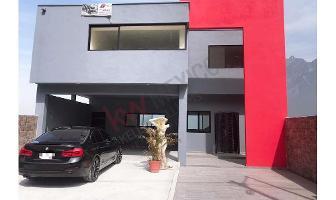 Foto de casa en venta en colinas del sur , colinas del sur, monterrey, nuevo león, 12034882 No. 01