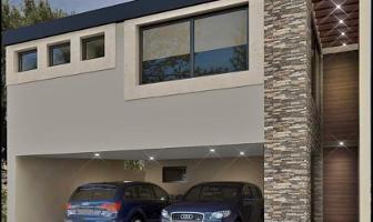 Foto de casa en venta en  , colinas del valle 2 sector, monterrey, nuevo león, 12450442 No. 01