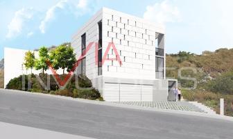 Foto de casa en venta en  , colinas del valle 1 sector, monterrey, nuevo león, 7098265 No. 01