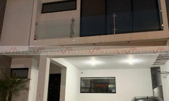 Foto de casa en venta en colinas del valle , colinas del valle 1 sector, monterrey, nuevo león, 13985391 No. 01