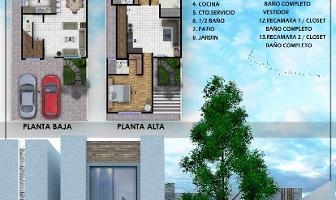 Foto de casa en venta en colombia hcv3193e , lázaro cárdenas, ciudad madero, tamaulipas, 6364199 No. 01
