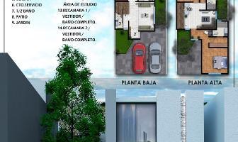 Foto de casa en venta en colombia hcv3194e , lázaro cárdenas, ciudad madero, tamaulipas, 6364185 No. 01