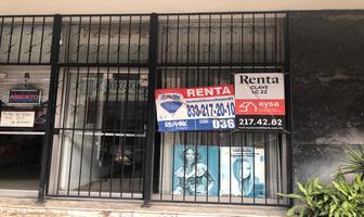 Foto de local en renta en colon , tampico centro, tampico, tamaulipas, 6265720 No. 01