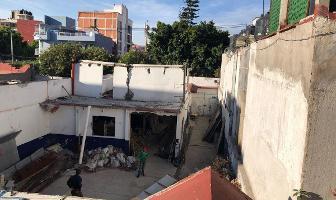 Foto de terreno habitacional en venta en colonia alamos en la calle de cadiz , álamos, benito juárez, df / cdmx, 11327562 No. 01