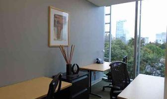 Foto de oficina en renta en colonia anzures 0, anzures, miguel hidalgo, distrito federal, 6466165 No. 01