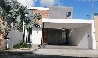 Foto de casa en venta en colonia benito juarez norte , benito juárez nte, mérida, yucatán, 14268256 No. 01