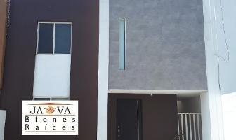 Foto de casa en renta en , colonia conchas chinas, apodaca, nuevo león 66626 , parque industrial stiva, apodaca, nuevo león, 0 No. 01