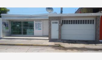 Foto de casa en venta en colonia formando hogar 1, formando hogar, veracruz, veracruz de ignacio de la llave, 0 No. 01