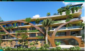 Foto de departamento en venta en colonia huracanes , villas huracanes, tulum, quintana roo, 0 No. 01