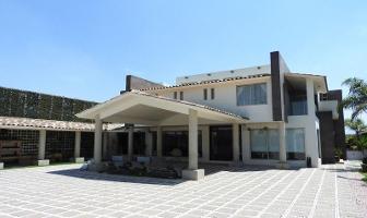 Foto de casa en venta en colonia llano grande 100000, llano grande, metepec, méxico, 3900637 No. 01