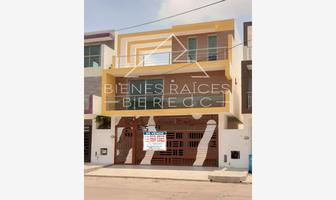 Foto de casa en venta en colonia unidad nacional 0, unidad nacional, ciudad madero, tamaulipas, 19249933 No. 01