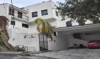 Foto de casa en venta en  , colorines 5to sector, san pedro garza garcía, nuevo león, 11364055 No. 01