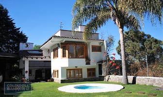 Foto de casa en renta en colosio, barrio de otumba , avándaro, valle de bravo, méxico, 0 No. 01