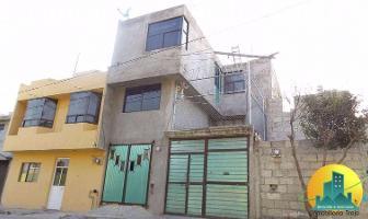 Foto de casa en venta en  , piracantos, pachuca de soto, hidalgo, 8063860 No. 01