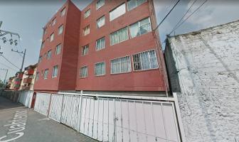 Foto de departamento en venta en  , coltongo, azcapotzalco, df / cdmx, 11947090 No. 01