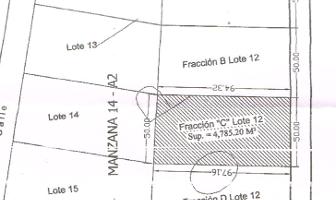 Foto de terreno comercial en venta en  , comercial fimex, altamira, tamaulipas, 2380460 No. 01