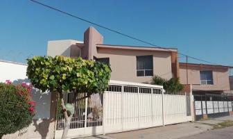 Foto de casa en venta en cometa 977, la rosita, torreón, coahuila de zaragoza, 5566238 No. 01