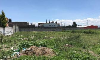 Foto de terreno habitacional en venta en  , comisión federal de electricidad, toluca, méxico, 6582341 No. 01