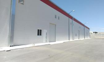Foto de nave industrial en venta en  , complejo industrial chihuahua, chihuahua, chihuahua, 5731379 No. 01