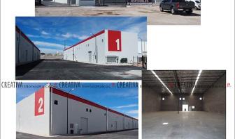 Foto de nave industrial en venta en  , complejo industrial chihuahua, chihuahua, chihuahua, 8909830 No. 01