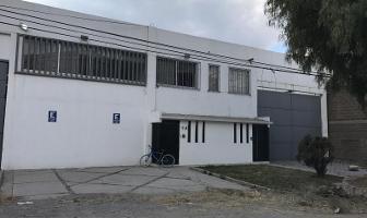 Foto de nave industrial en renta en  , complejo industrial cuamatla, cuautitlán izcalli, méxico, 12797269 No. 01