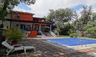 Foto de edificio en venta en compositores 100, analco, cuernavaca, morelos, 5117877 No. 01