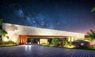 Foto de terreno habitacional en venta en compostela, merida lote , chablekal, mérida, yucatán, 10461187 No. 01