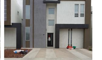 Foto de casa en venta en compostela , satélite ii, juárez, chihuahua, 10221053 No. 01