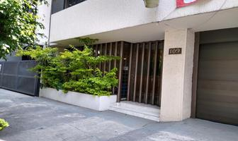 Foto de edificio en venta en concepcion beistegui 0, insurgentes san borja, benito juárez, df / cdmx, 17227266 No. 01