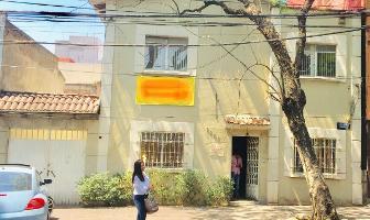 Foto de casa en venta en concepción beistegui , del valle centro, benito juárez, distrito federal, 0 No. 01