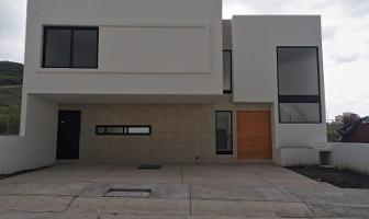 Foto de casa en venta en condado 1, el condado, corregidora, querétaro, 0 No. 01