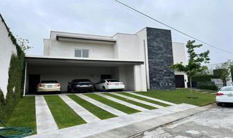 Foto de casa en venta en  , condado de asturias, santiago, nuevo león, 20241804 No. 01