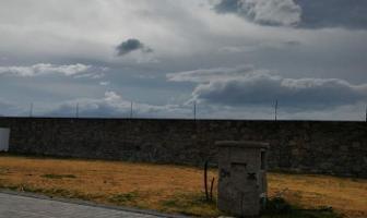 Foto de terreno habitacional en venta en condado del valle , san miguel totocuitlapilco, metepec, méxico, 15913474 No. 01