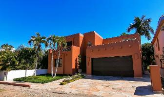 Foto de casa en venta en conde de oviedo , el cid, mazatlán, sinaloa, 0 No. 01