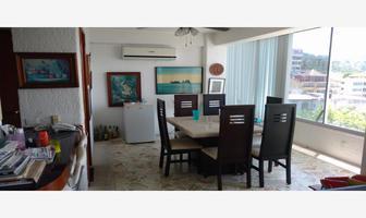 Foto de departamento en venta en condesa 109, condesa, acapulco de juárez, guerrero, 5603464 No. 01