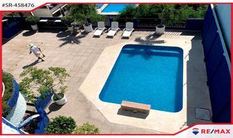 Foto de departamento en venta en condesa , condesa, acapulco de juárez, guerrero, 11877446 No. 01