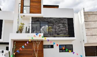 Foto de casa en venta en condesa juriquilla , juriquilla, querétaro, querétaro, 13821559 No. 01