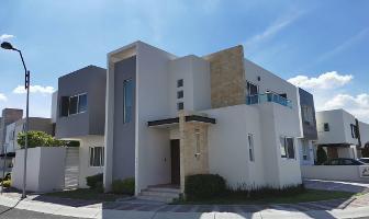 Foto de casa en venta en condesa juriquilla , juriquilla, querétaro, querétaro, 13821563 No. 01