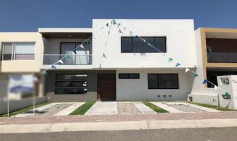 Foto de casa en venta en condesa juriquilla , juriquilla, querétaro, querétaro, 0 No. 01