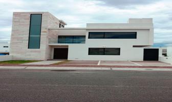 Foto de casa en venta en condesa juriquilla , la condesa, querétaro, querétaro, 0 No. 01