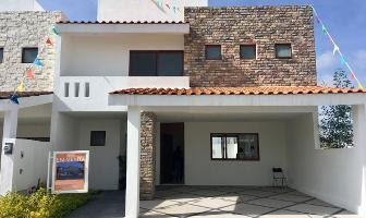 Foto de casa en venta en condesa , la condesa, querétaro, querétaro, 0 No. 01