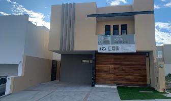 Foto de casa en venta en condesa , vista alegre 2a secc, querétaro, querétaro, 14355324 No. 01