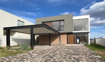 Foto de casa en venta en condominio 14 , el molino residencial y golf, león, guanajuato, 18570235 No. 01