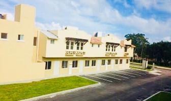 Foto de casa en renta en condominio alares real ibiza 143, real ibiza, solidaridad, quintana roo, 6485186 No. 01