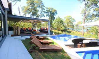 Foto de casa en condominio en venta en condominio , avándaro, valle de bravo, méxico, 9932718 No. 01