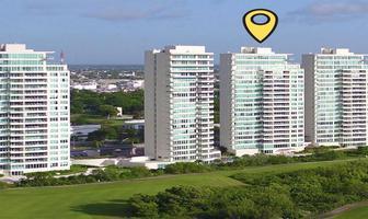 Foto de departamento en venta en condominio isola puerto cancun 0 , cancún centro, benito juárez, quintana roo, 19347342 No. 01