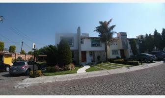 Foto de casa en venta en condominio la encomienda 00, llano grande, metepec, méxico, 0 No. 01