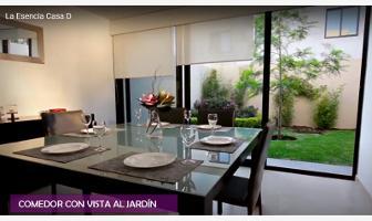 Foto de casa en venta en condominio la esencia , zakia, el marqués, querétaro, 0 No. 01
