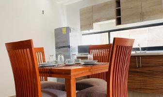 Foto de departamento en renta en condominio pitahayas , desarrollo habitacional zibata, el marqués, querétaro, 0 No. 01