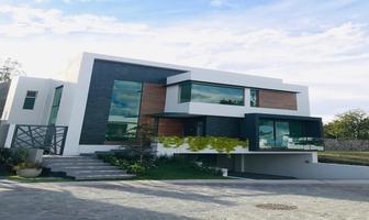 Foto de casa en venta en condominio puerta las lomas , puerta del bosque, zapopan, jalisco, 14086613 No. 01